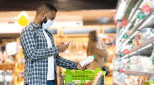 digitalização no PDV e user experience