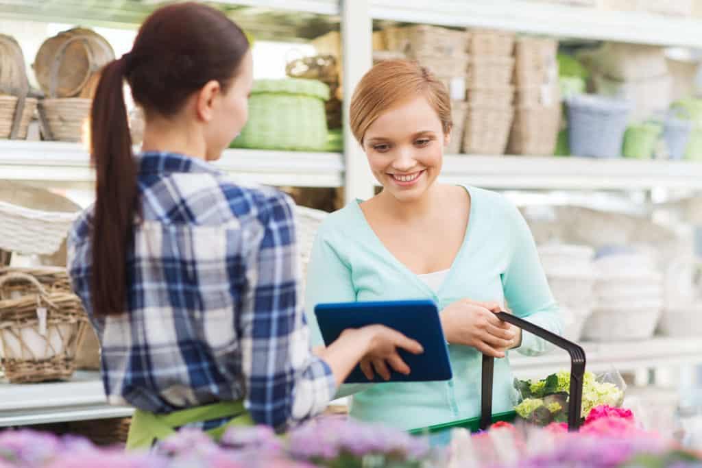 Use o checkout no PDV para aumentar seus resultados